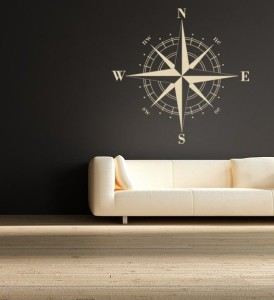 compass-wall-decor