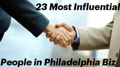 influential business people