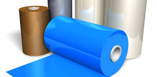 adhesive coated film