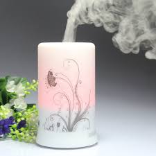 Aroma Therapy Humidifier