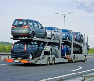vehicle shipping service