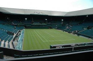 Wimbledon Matches