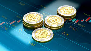 Trade in Cryptocurrency